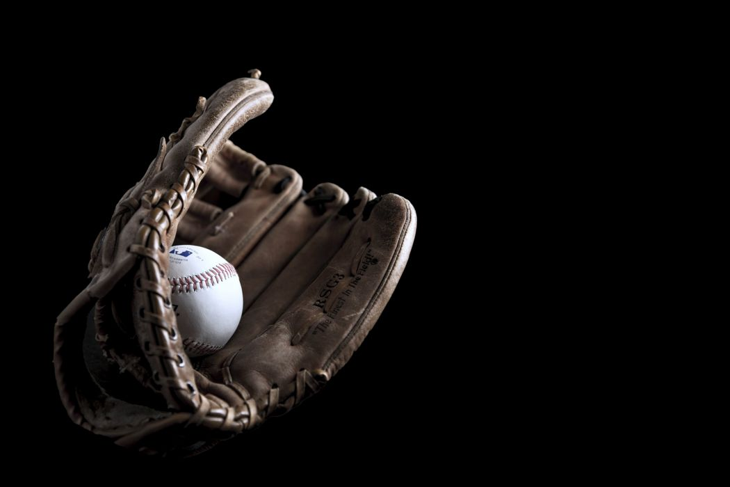 baseball myach sports gloves wallpaper
