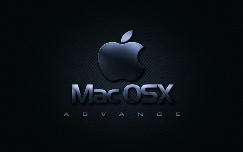 Apple background Colorful colors logo wallpapers Abstract mac osx wallpaper