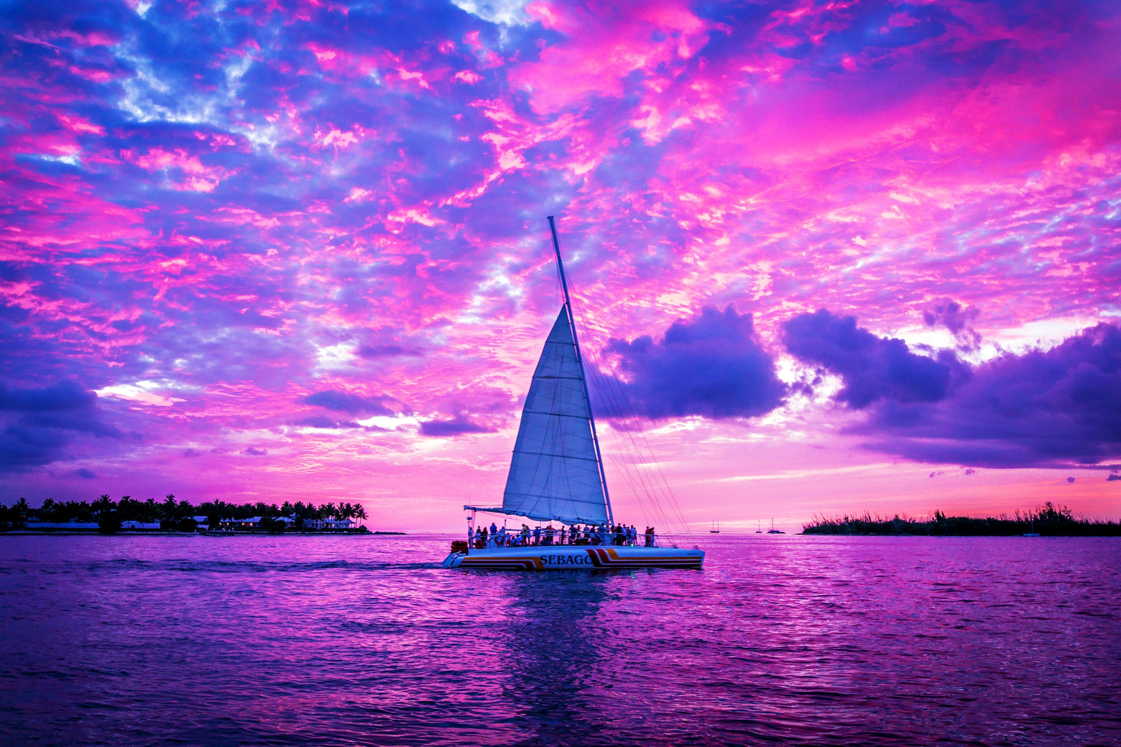 download wallpapers purple ocean - photo #30