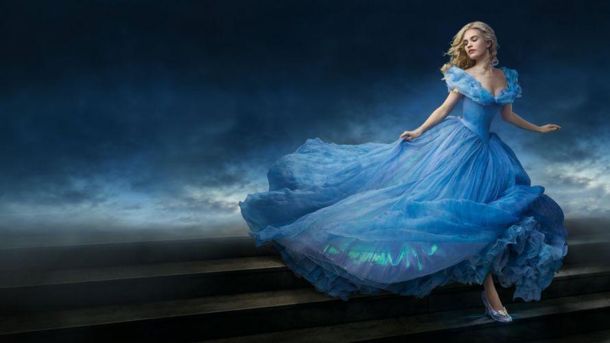 Cinderella Adventure Drama Family wallpaper