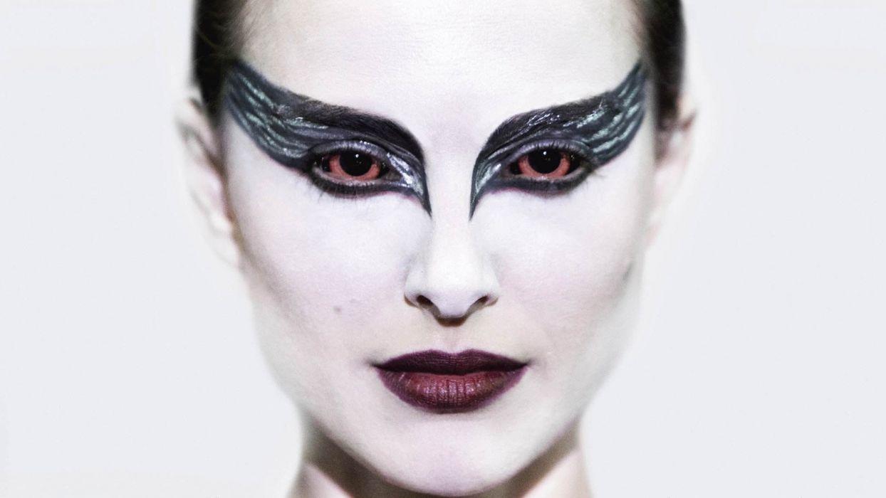 Drama Mystery Thriller Black Swan wallpaper