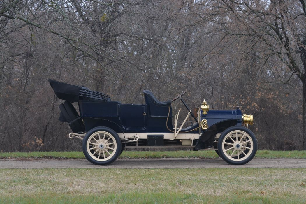1906 Packard ModelS-Touring Classic Old Vintage USA 6000x4000-05 wallpaper