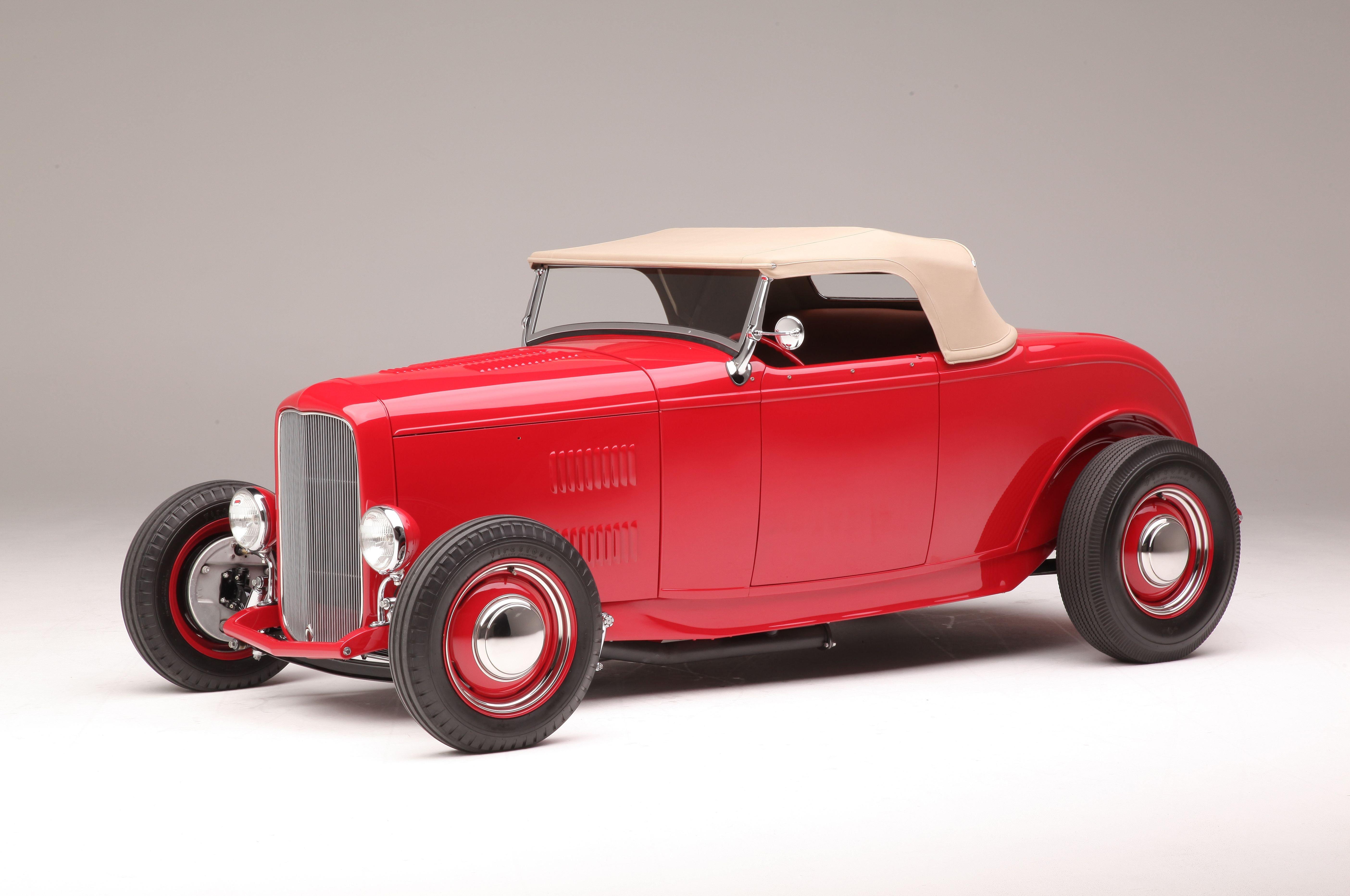 1932 ford highboy roadster hotrod hot rod custom old. Black Bedroom Furniture Sets. Home Design Ideas