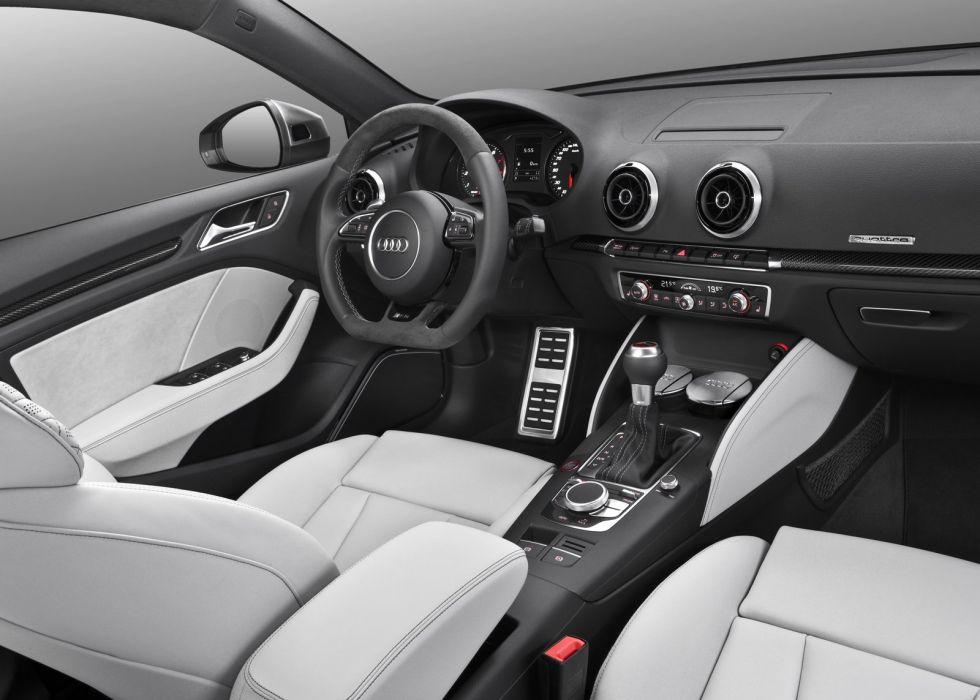 2016 Audi cars rs3 Sportback wallpaper