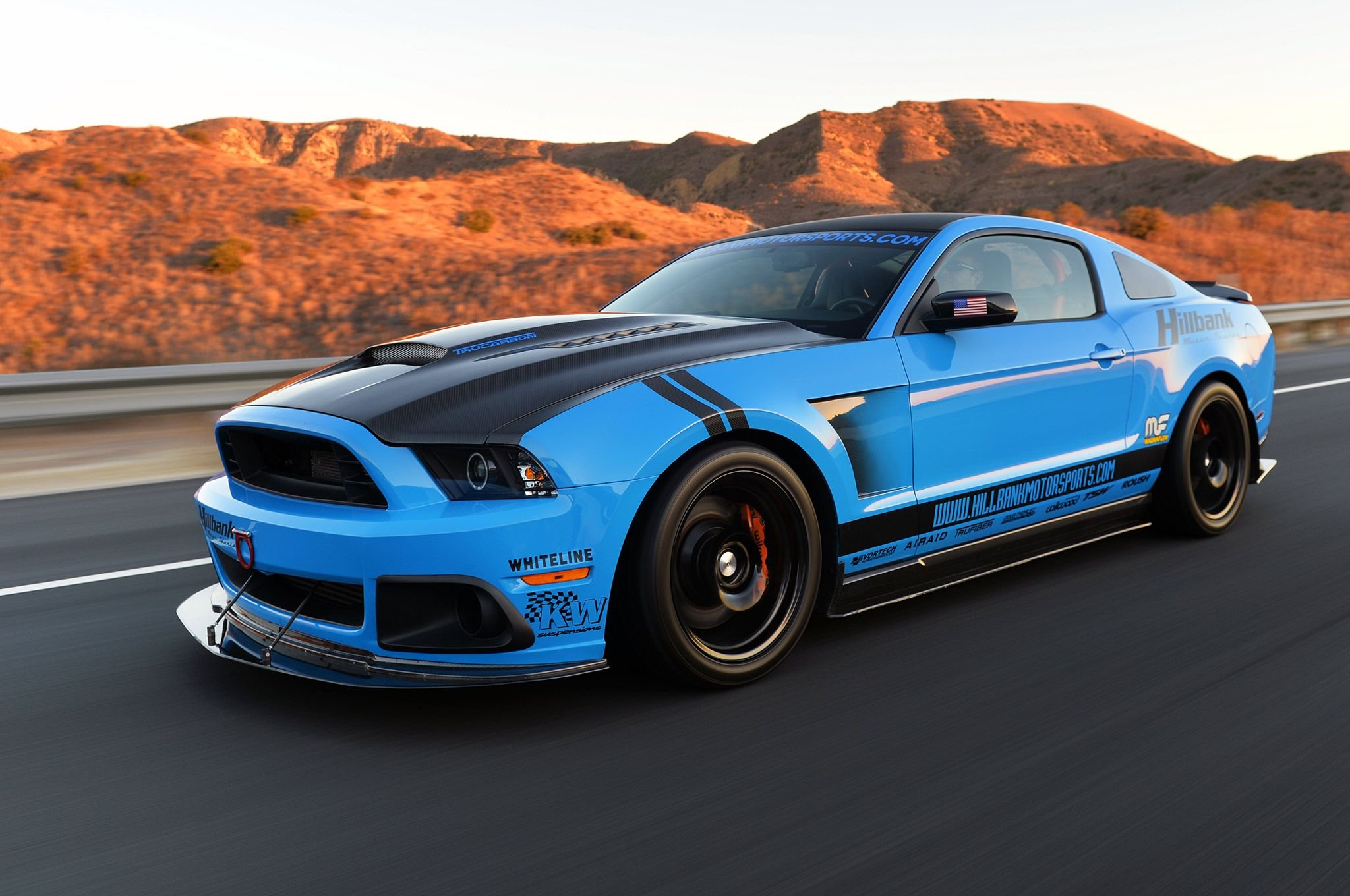 Modified 2012 grabber blue ford mustang gt cars wallpaper - Mustang modification ...