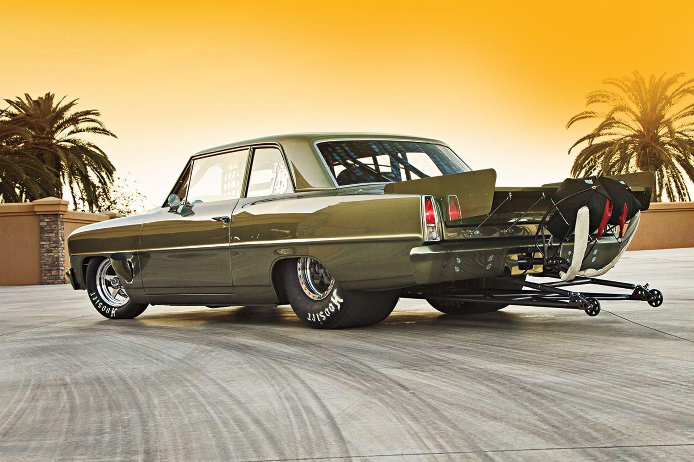 Summit Classic Cars Facebook