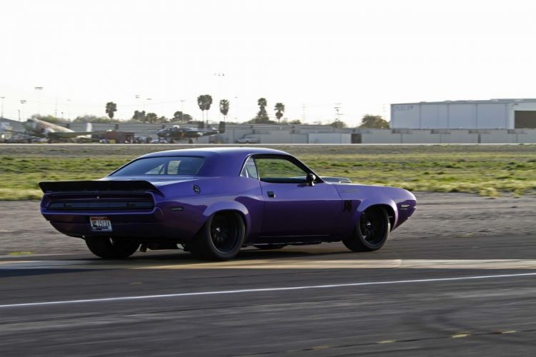 1970 Challenger dodge muscles cars wallpaper