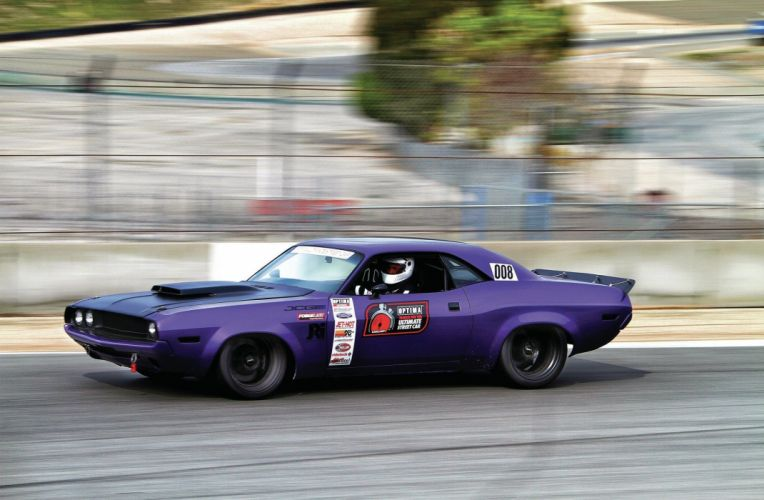 1970 Challenger dodge muscles cars wallpaper
