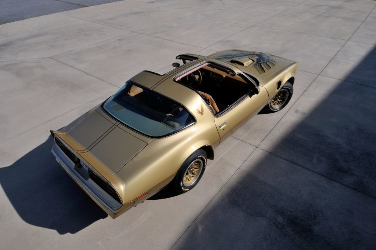 1978 Pontiac Trans Am Muscle Classic Old USA 4200x2790-04 wallpaper