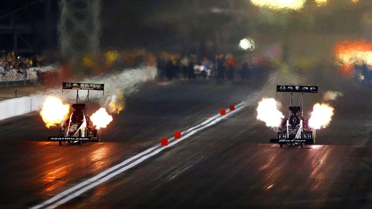 NHRA drag racing race hot rod rods dragster e wallpaper