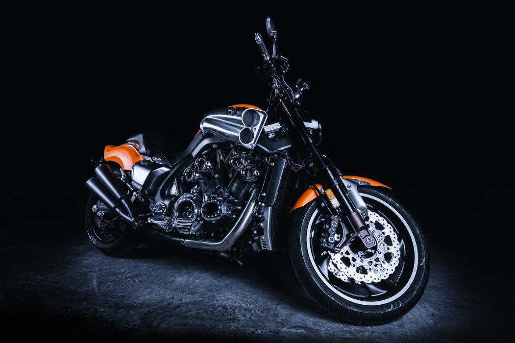 motorcycles speed motors race bike vmax harley davidson dark wallpaper