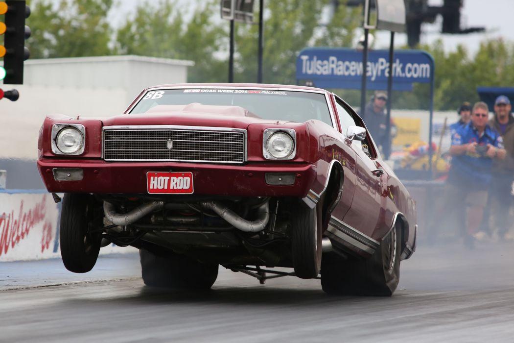 1971 Chevrolet Monte Carlo Coupe Drag Dragster Wheelie Race Racing NHRA USA 5760x3840-01 wallpaper