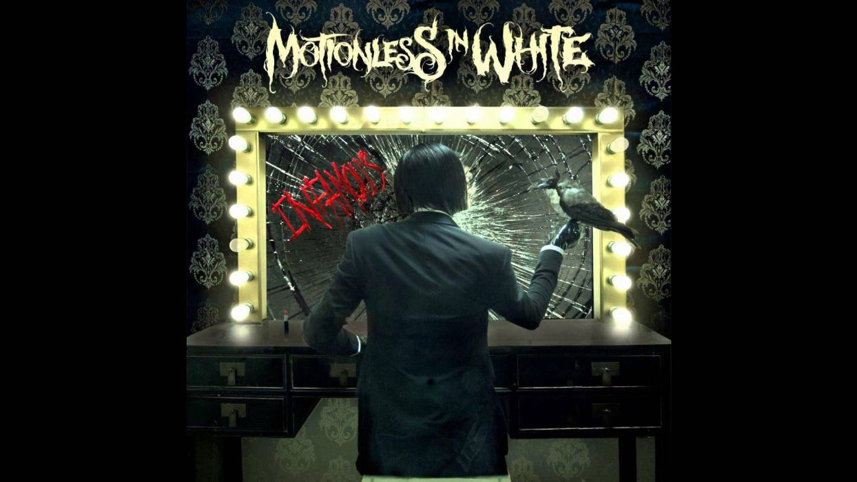 Motionless in white metalcore heavy metal hard rock 1miw motionless in white metalcore heavy metal hard rock 1miw industrial gothic dark wallpaper voltagebd Images