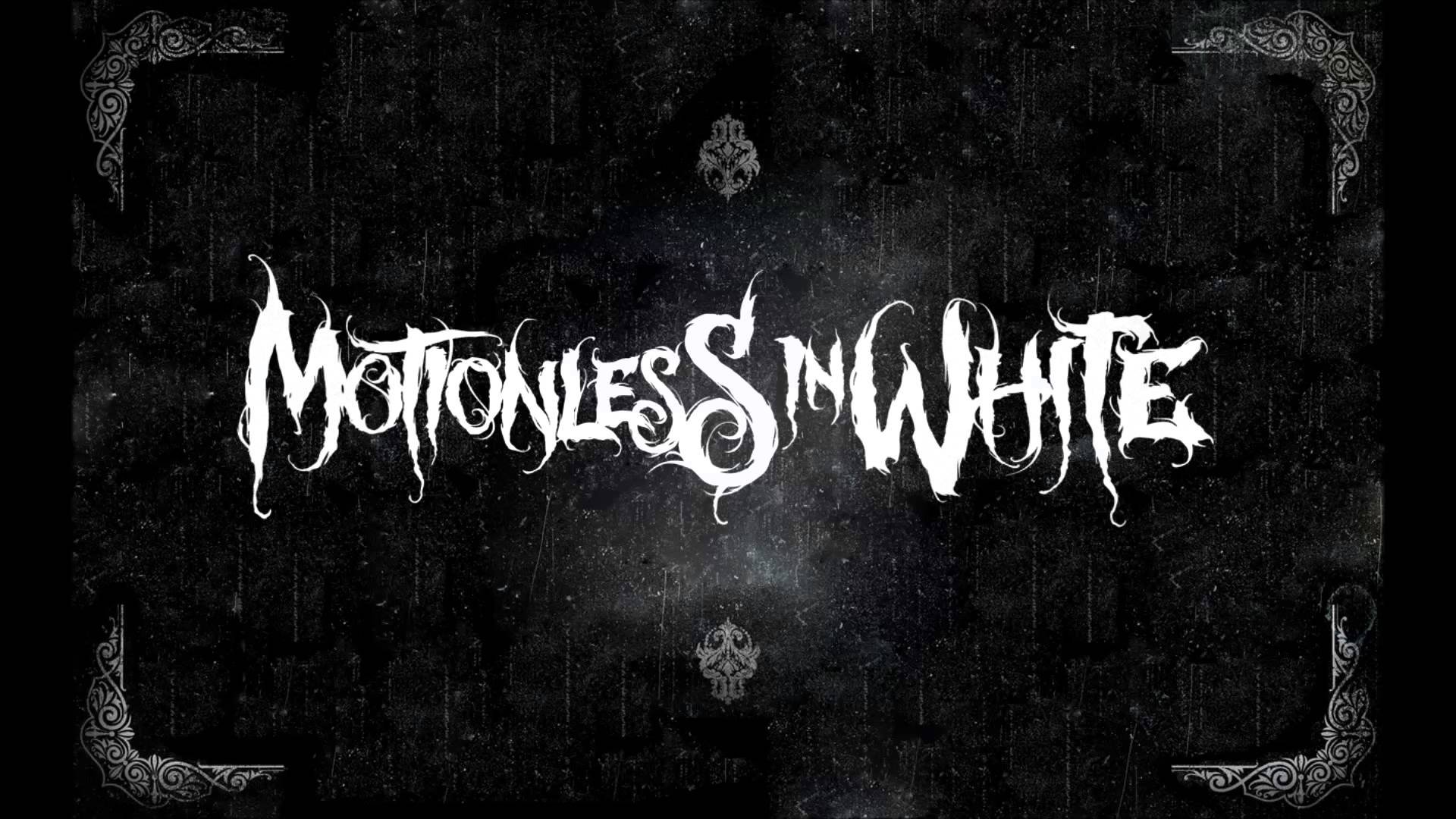 motionless in white metalcore heavy metal hard rock 1miw