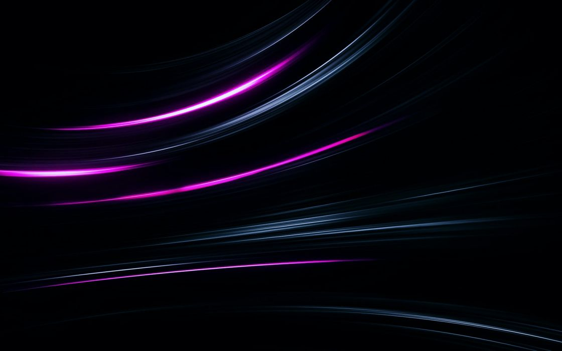 Abstract art background Blue Colorful colors lines Glowing neon wallpapers desktop wallpaper