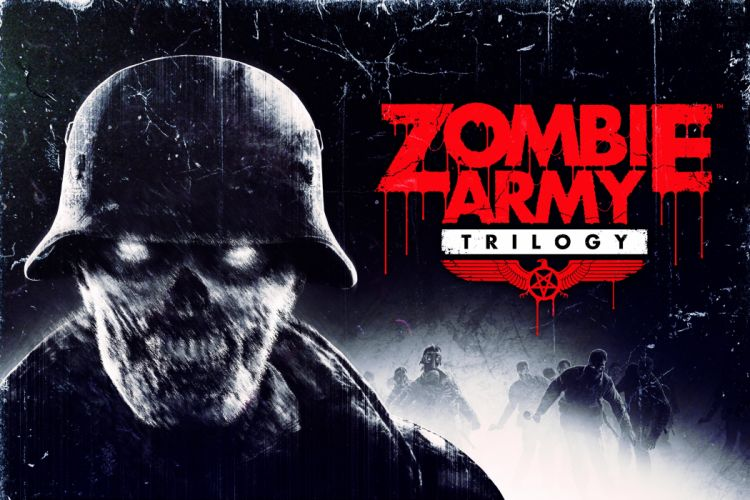 games zombie army scary fear Horror Murder death Adventures fun wallpaper