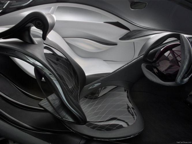 Mazda Taiki Concept cars 2007 wallpaper
