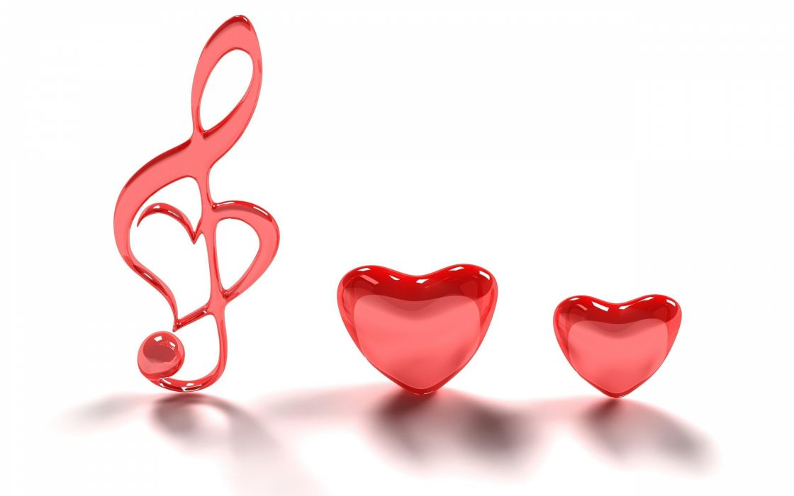 corazones amor nota wallpaper