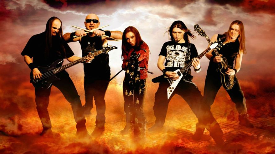 CRYSTAL VIPER power metal heavy 1cviper guitar wallpaper