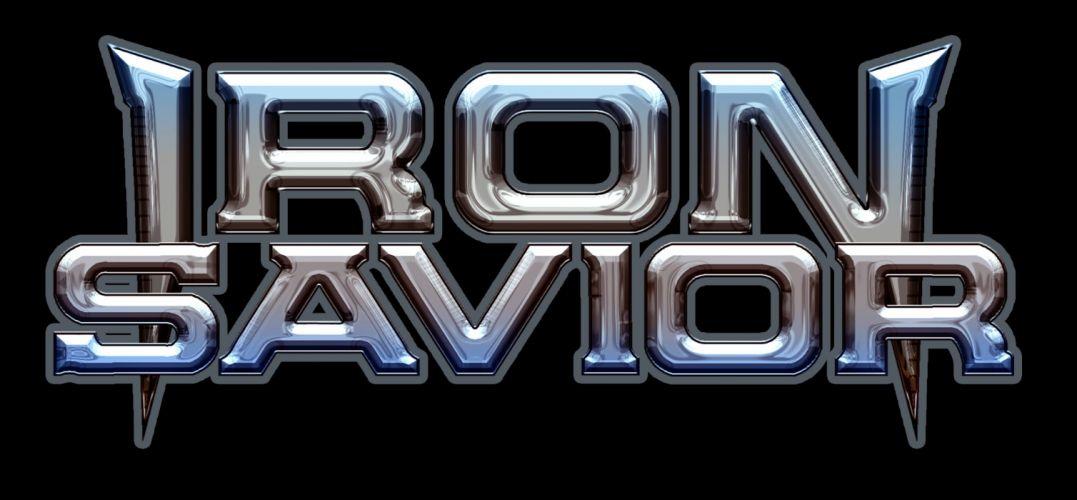 IRON SAVIOR power metal heavy 1irons poster wallpaper