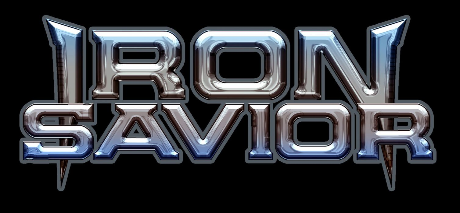 IRON SAVIOR power metal heavy 1irons poster wallpaper