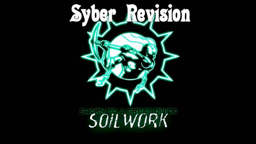 SOILWORK melodic death metal heavy alternative 1soil poster wallpaper