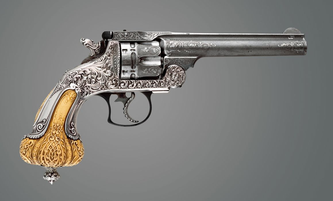 revolver 1892 arm trunk arms weapon pistol old wallpaper