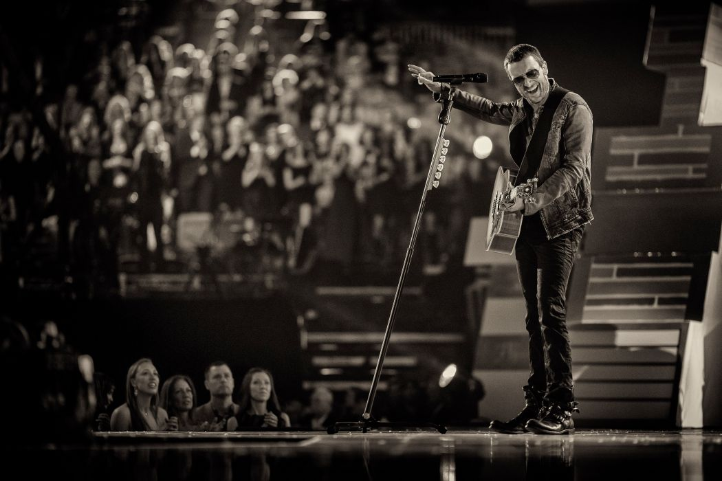 Eric Church Countrywestern Country Western Singer 1ericc