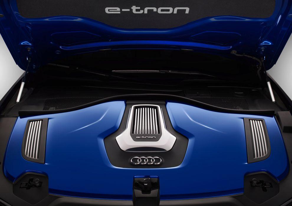 Audi A6L e-tron 4G C7 2015-06 wallpaper
