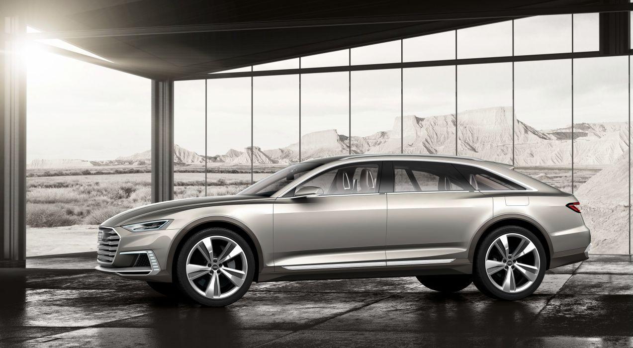 Audi prologue allroad 2015-02 wallpaper