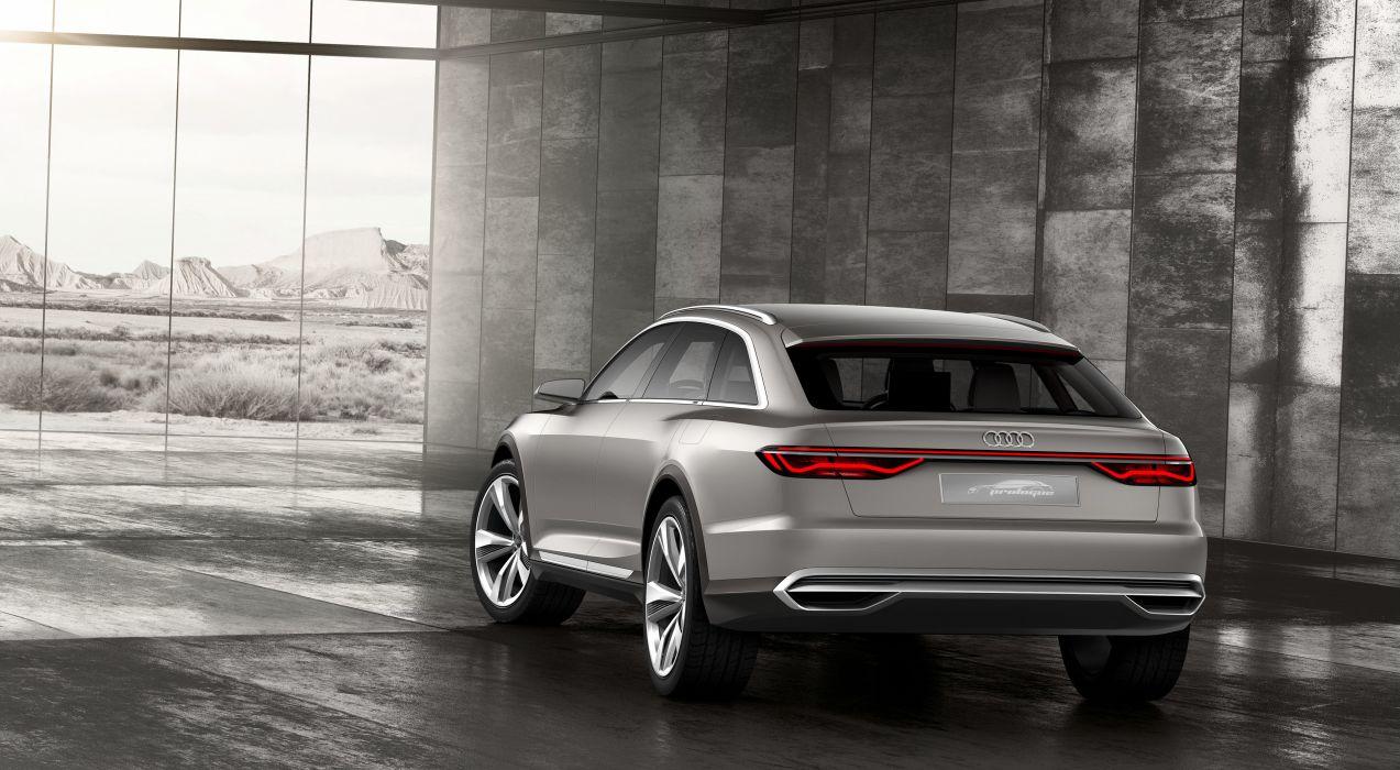 Audi prologue allroad 2015-04 wallpaper