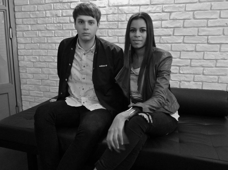 ALUNAGEORGE electronic electro synthpop pop trip hop r-b garage indie 1aluna wallpaper