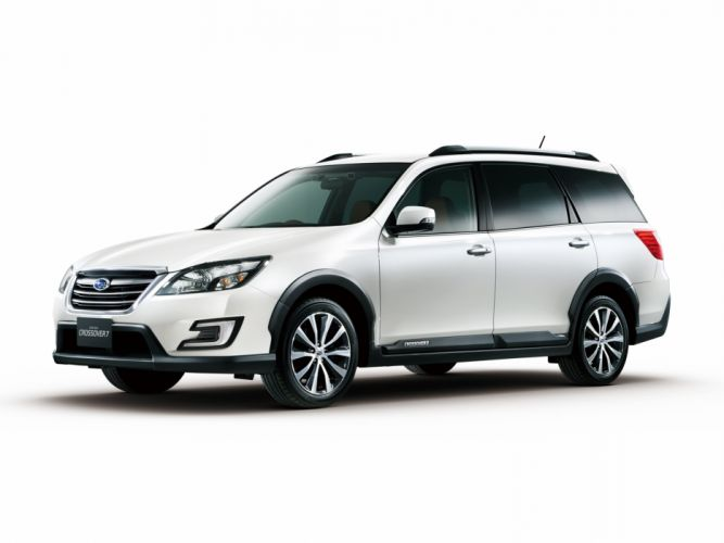 Subaru Exiga Crossover-7 YA5 2015-03 wallpaper