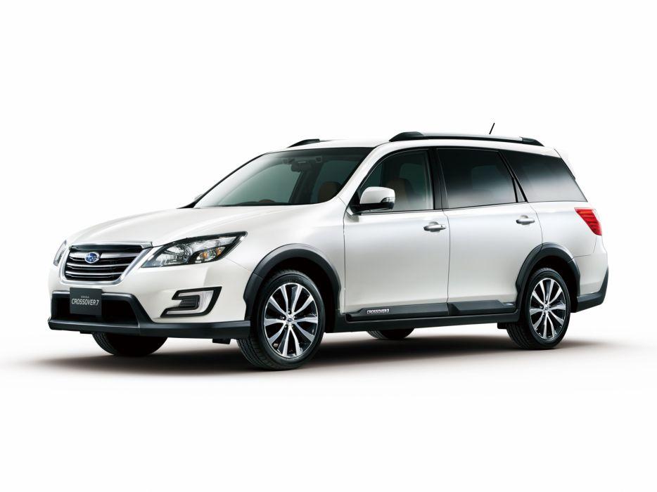 Subaru Exiga Crossover-7 YA5 2015-03 wallpaper