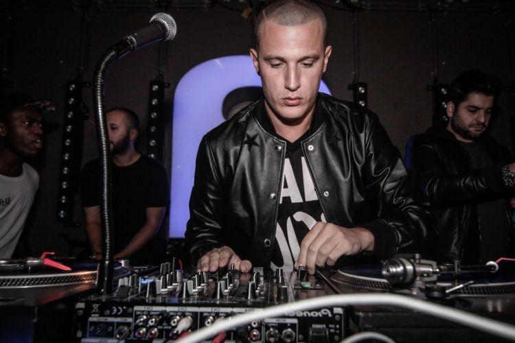 DJ SNAKE disc jockey trap dance hip hop electro electronic 1djsnake wallpaper