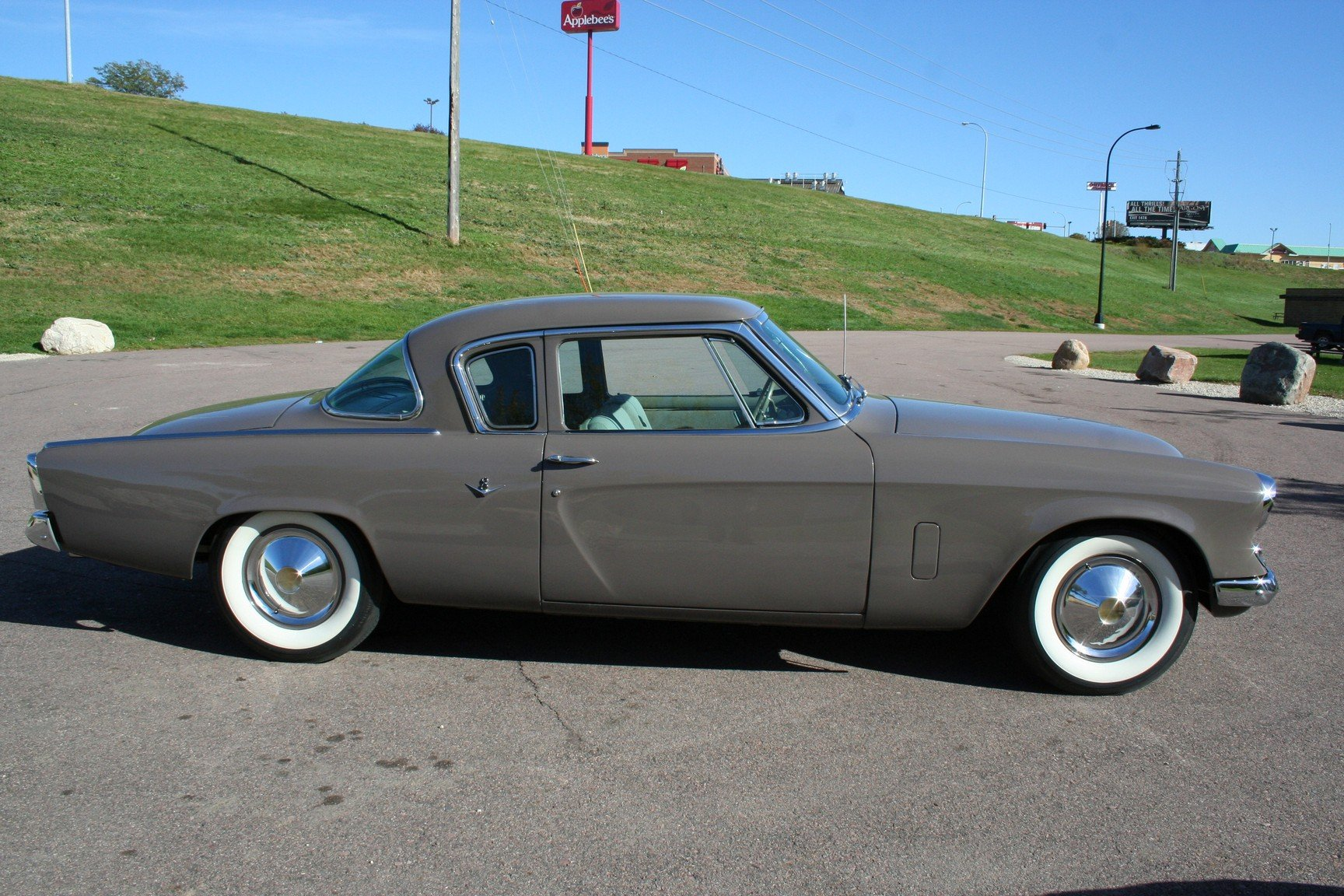 Patriot Buick Gmc >> 1953 Studebaker Coupe.html | Autos Post