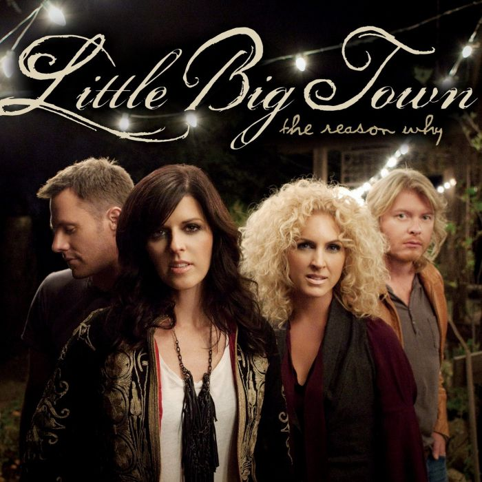 LITTLE BIG TOWN country countrywestern 1libt western poster wallpaper