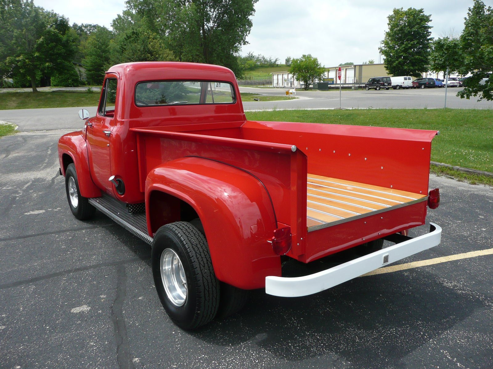 1953 ford f100 4x4 dually usa 1600x1200 04 wallpaper 1600x1200 664036 wallpaperup
