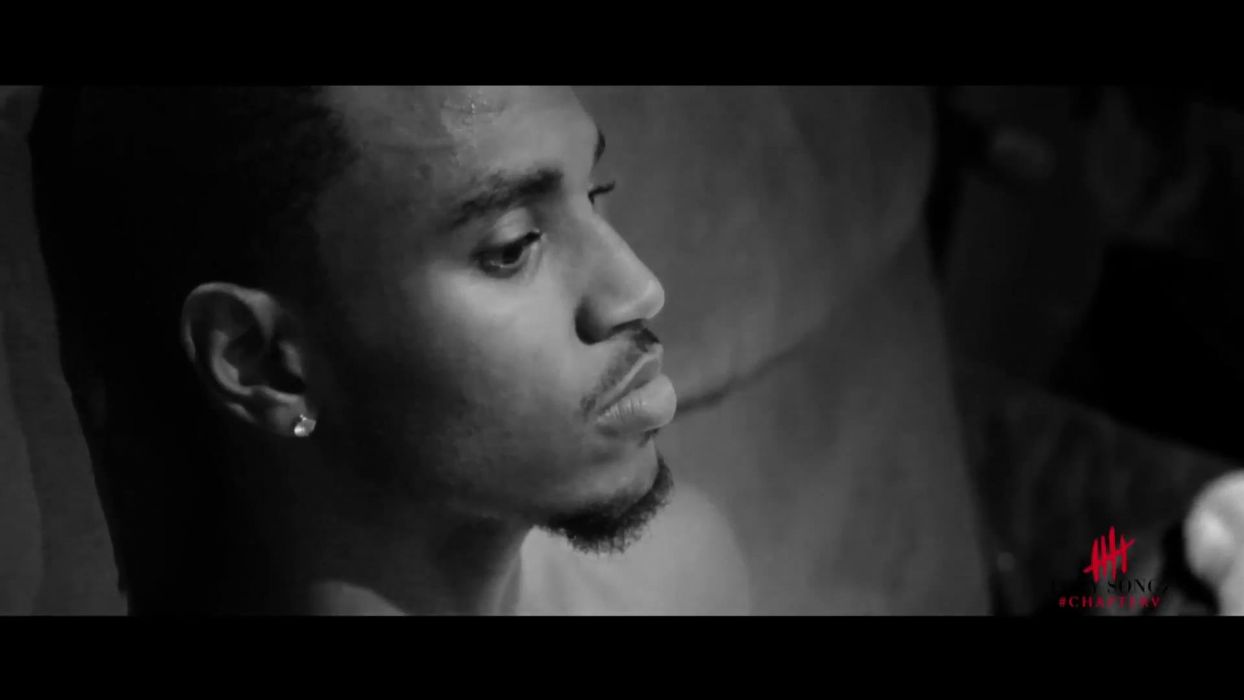TREY SONGZ rapper rap actor singer hip hop r-b 1treys wallpaper
