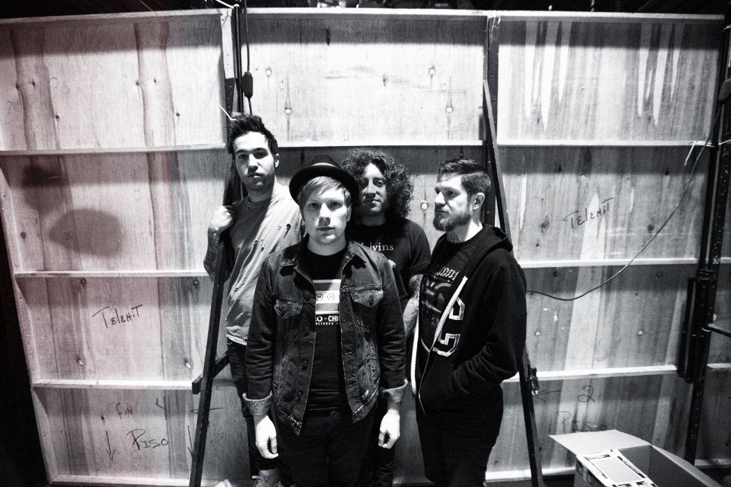 FALL OUT BOY pop punk rock alternative 1fallob wallpaper