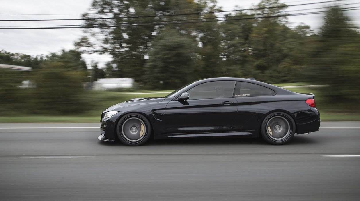 morr Wheels BMW F80 M4 cars tuning wallpaper