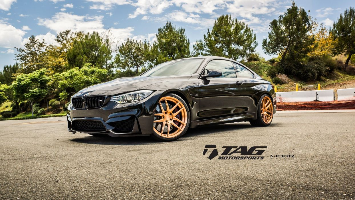 morr Wheels bmw m4 f80 cars tuning wallpaper