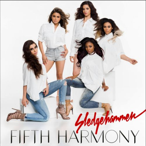 FIFTH HARMONY pop dance r-b girls group 1fifthh poster wallpaper