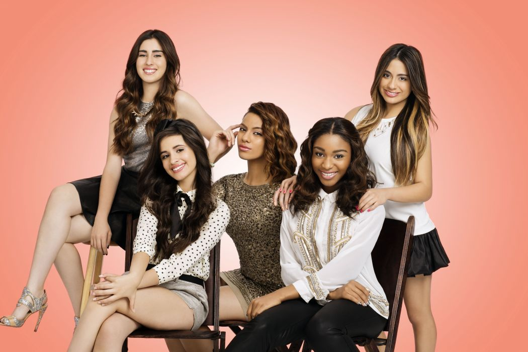 FIFTH HARMONY pop dance r-b girls group 1fifthh wallpaper
