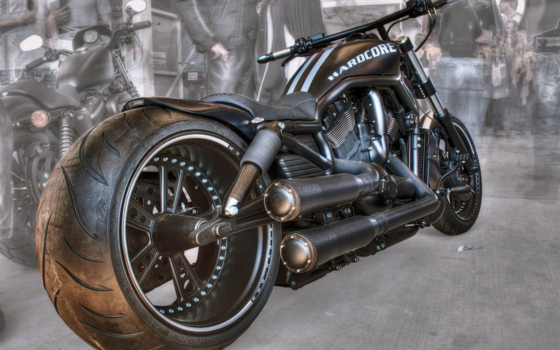 bike motorcycles dragster design shape style background HDR motors speed wallpaper
