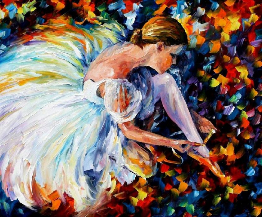 art oil table colors beautiful wallpaper