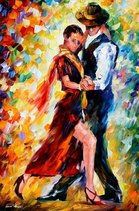 beautiful art oil original colors wallpaper