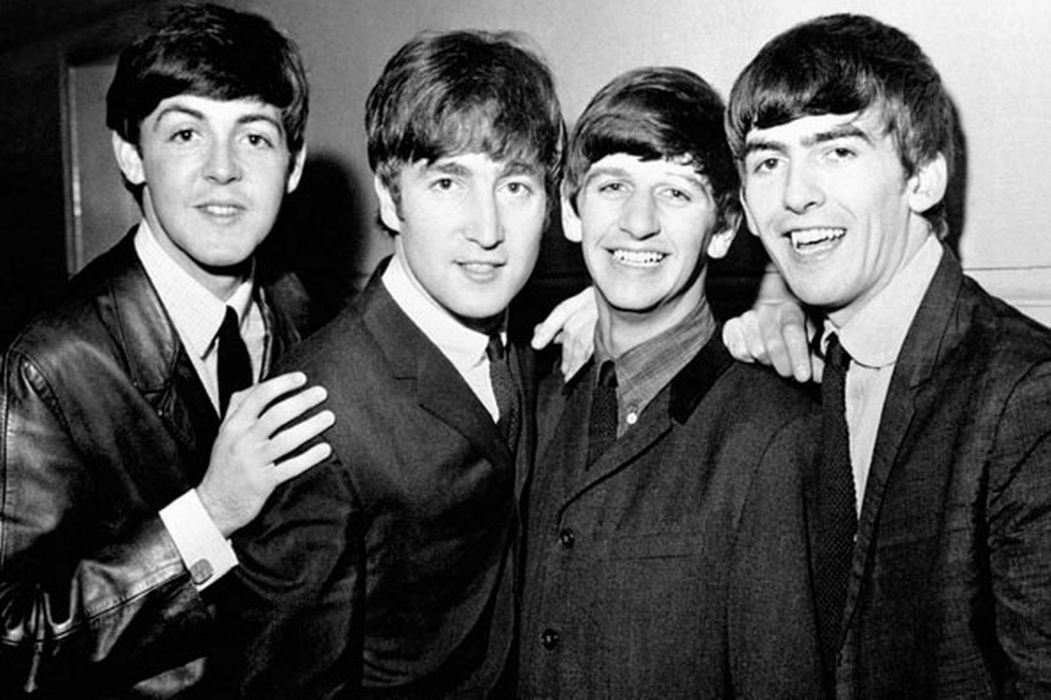 the beatles musica britanicos grupo wallpaper