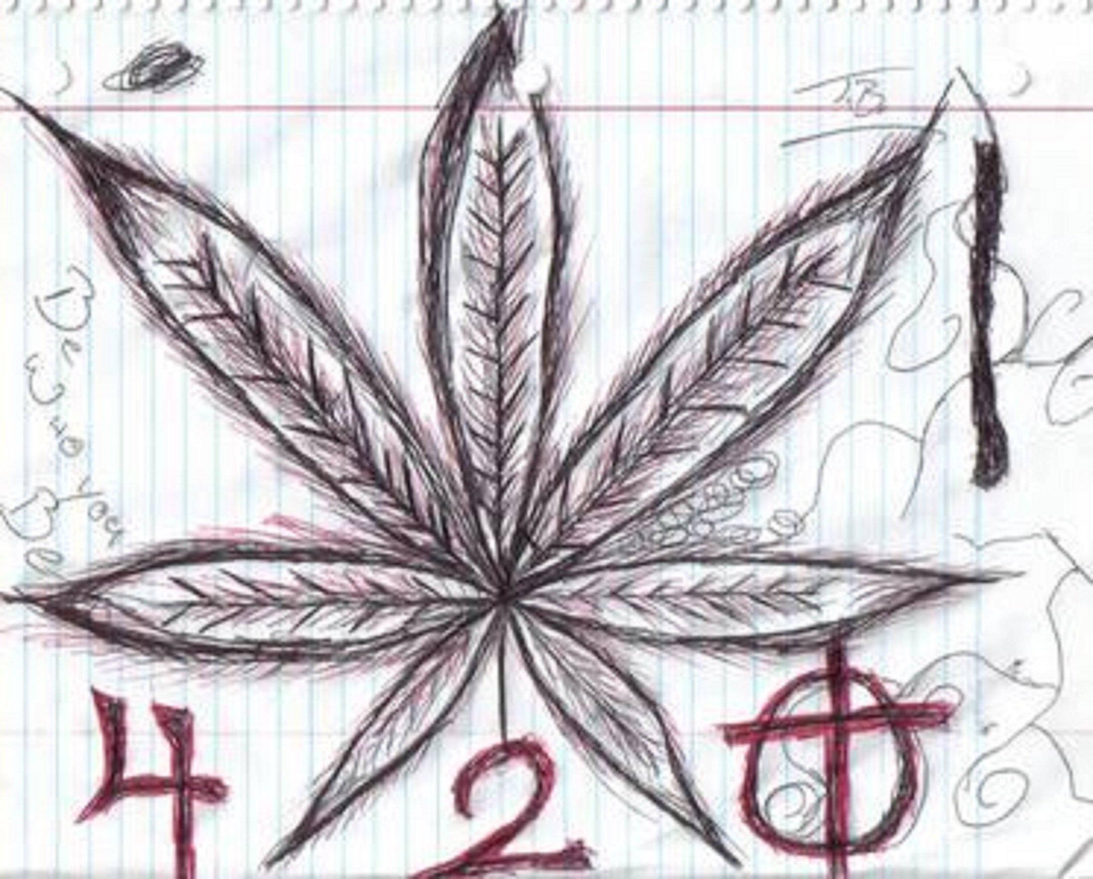 420 wallpaper