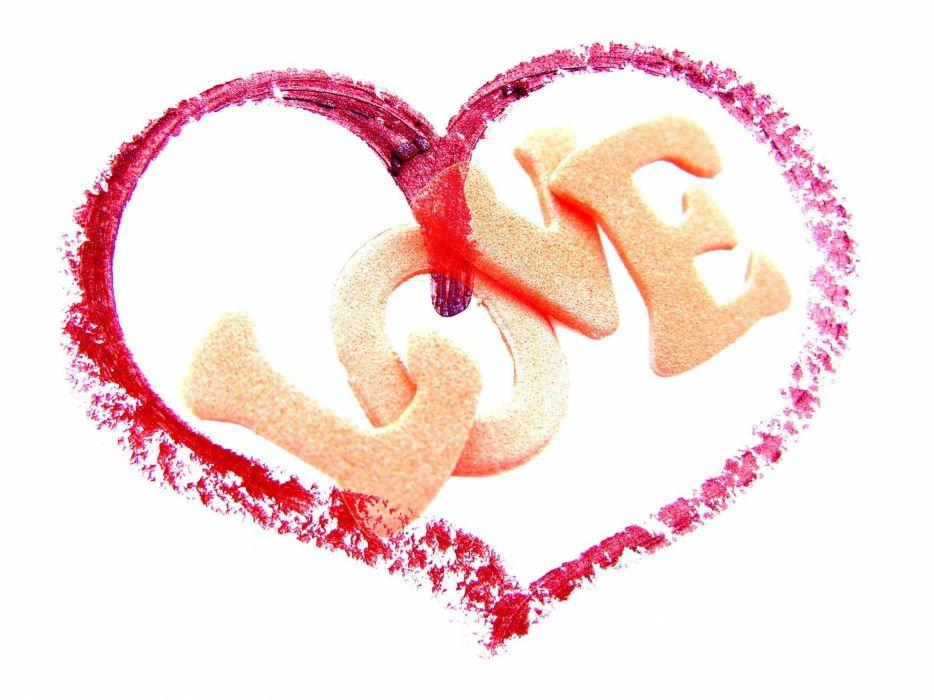 corazon love amor wallpaper